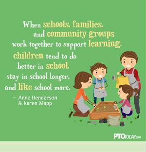 Teacher year community involvement essays